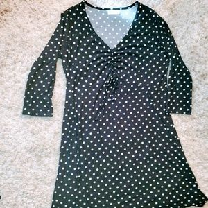 woman's Tunic top size 1x